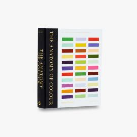 کتاب The Anatomy Of Colour