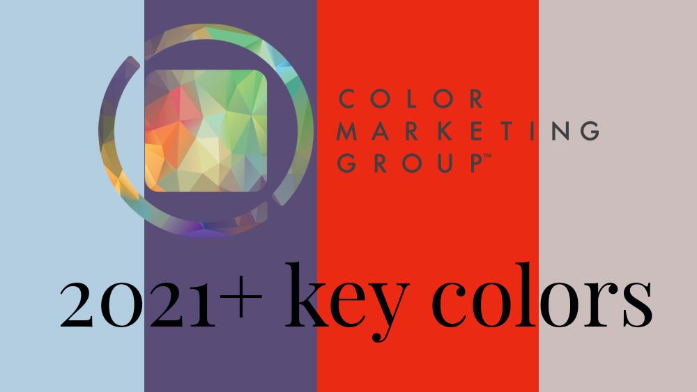 رنگ سال 2021-1399