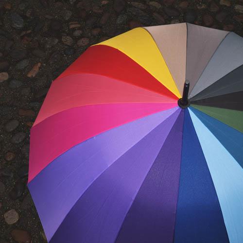 تونالیته رنگ